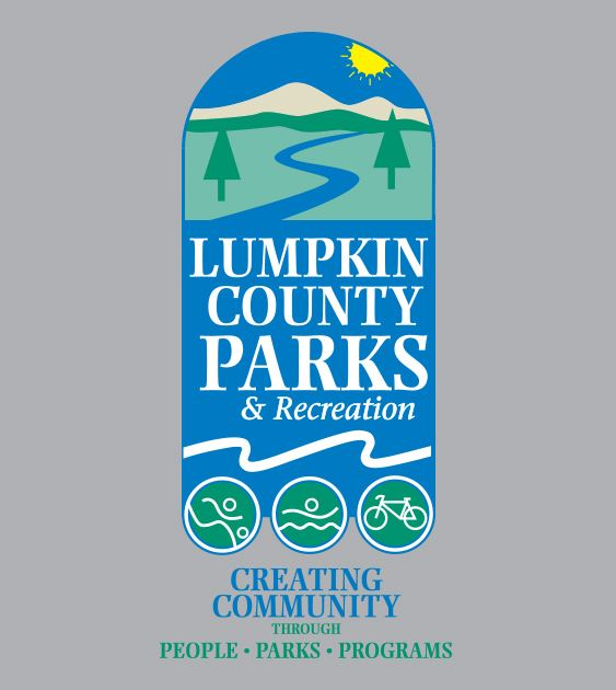 default spotlight - Lumpkin Co parks and rec